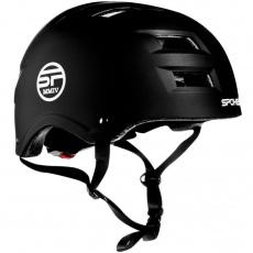 Spokey Ninja 927864 bicycle helmet