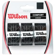 Wilson Profiole Comfort Overgrip WRZ4025BK wrap