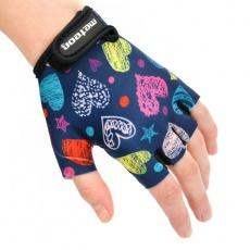 Cycling gloves Jr