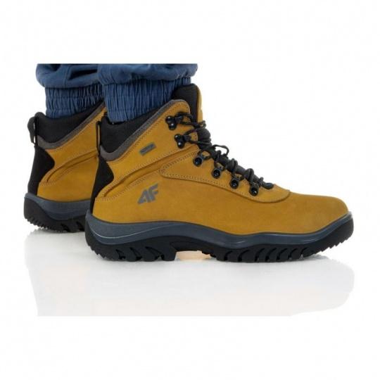 Shoes 4F M H4Z20-OBMH205 Beż