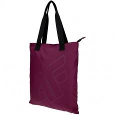 Beach bag 4F H4L21 TPL001 53S