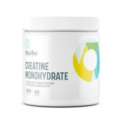Creatine Monohydrate (Creapure ®) 300g