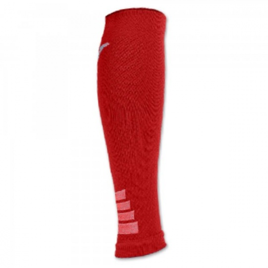 LEG COMPRESSION SLEEVES RED