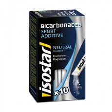 nápoj ISOSTAR BICARBONATES neutral 10x7,1g