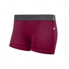 nohavičky dámske SENSOR COOLMAX TECH s nohavičkou lilla