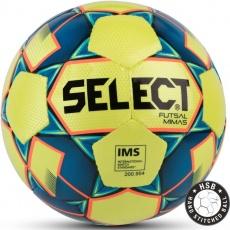 Football Select Futsal Mimas IMS 2018 Hall 14159