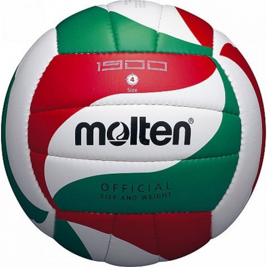 Molten V4M1900 volleyball ball