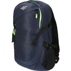 Backpack Uni 4F H4L19-PCU015 30S dark navy blue