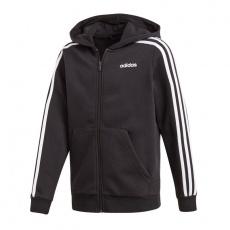 Essentials 3S Full Zip Hoodie JR sweatshirt