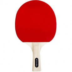 A set of ping pong rackets, Spokey RollJoy 928663