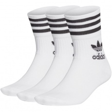 Adidas Originals Mid Cut Crew Socks 3P GD3575
