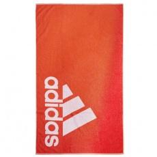 Adidas towel 70 cm x 140 cm GM5817