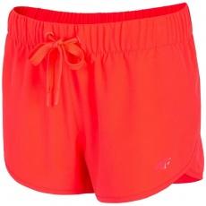 4F shorts W H4L21-SKDT003 63S
