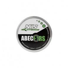 Nils Extreme Green CARBON bearings 8 pcs. ABEC-5 RS 16-31-020