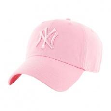 47 Brand New York Yankees MVP Cap B-RGW17GWSNL-RSA ružová One size