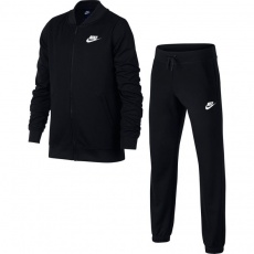 Nike Tracksuit Tricot Junior 868572-010 girl's tracksuit