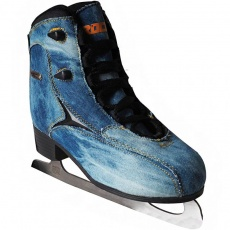 Roces Denim W 450662 01 figure skates