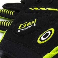 Bicycle gloves Meteor Full Jr FXJ20 22908-22911