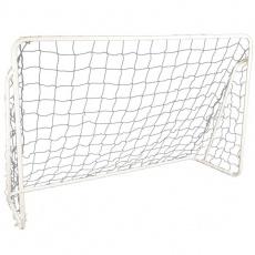 Enero football goal with a net 240x150x90cm 1017006