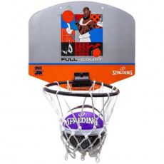 Mini Space Jam Tune Squad basketball backboard