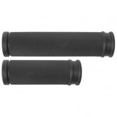 gripy GS 120 + 90mm M-Wave čierne