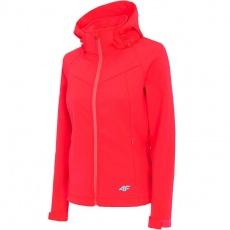 4F W softshell jacket H4L20-SFD002 62N
