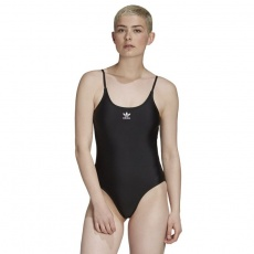 Adidas Originals Large Logo Swimsuit W GD2420