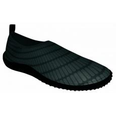 topánky pánske LOAP Zorba do vody čiernej