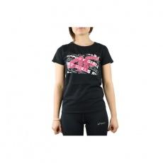 4F Girl's T-shirt Junior HJL20-JTSD003A 21S
