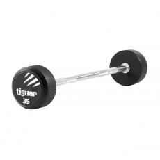 barbell straight barbell