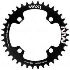 prevodník max1 Narrow Wide 38Z čierny