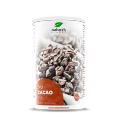 Cacao Nibs BIO 250g (Kakaové bôby lámané)