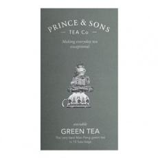 Green Tea 15 sáčků (30g)