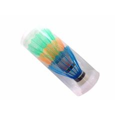 košíčky badminton Extra barevné 3ks