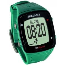 Pulzmeter Sigma ID.Run zelený pine