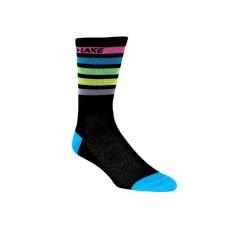 ponožky LAKE Socks multicolor vel.S (36-39)