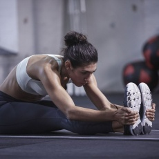 Adidas ADMT-12235GR training mat