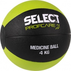Medicine ball Select 4 kg 15736