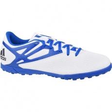 Adidas Messi 15.4 TF  B25466 biela 41 1/3