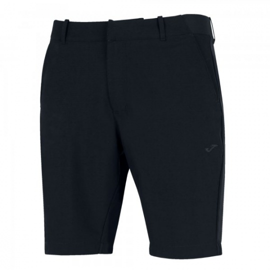 PASARELA III SHORT PANTS BLACK