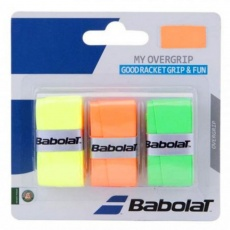 Babolat My Overgrip 3 pcs 653045