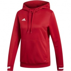 Adidas Team 19 Hoody W DX7338 football jersey