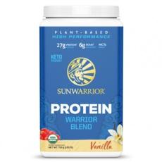 Protein Blend BIO 750g vanilka (Hrachový, konopný protein a goji)