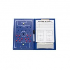 RUCANOR 27313 tactical board for football