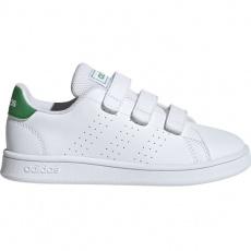Adidas Advantage C Jr EF0223 shoes