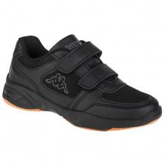Dacer Jr shoes