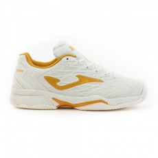 T.ACE PRO LADY 2002 WHITE-GOLD ALL COURT