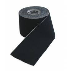 tape kinezio 5x5m čierny