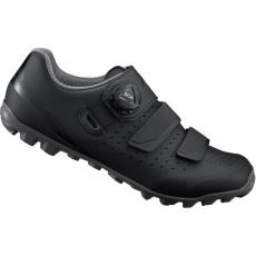 topánky Shimano ME4 čierne