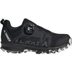 Adidas Terrex Agravic Boa K JR EF3635 shoes